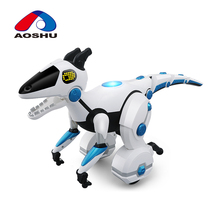 Remote control toys 3.6V kids interesting balanced dinosaur for best price