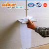 interior walls putty dry powder