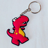 Custom Made Soft PVC Rubber Keychains