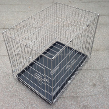 Chain Link Dog Cage,Pet Dog Kennel Made in China ,Cheap