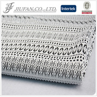 Jiufan textile jacquard fabric import china goods factory