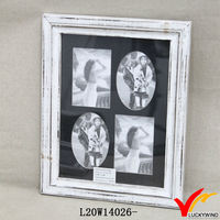 square heart cut beautiful cheap photo paper frames blue