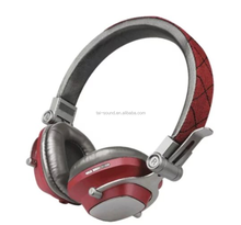 best design foldable bluetooth V3.0 stereo headset and headphone models made in China