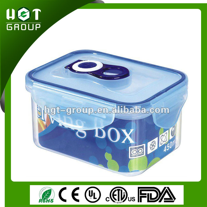 Over10 years experience disposable round sunrise food container