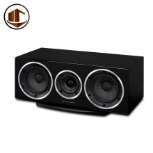 Wholesale Chinese Active Concert Stage Music System Super Bass Mini Hifi Portable Center Real Sound Speakers