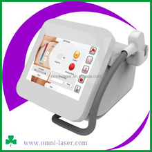Frozen feeling!! professional 808nm diode laser hair removal machine for women body hair removal