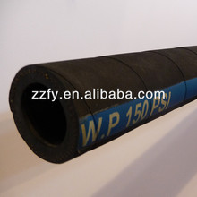 Lowest Price Best Quality High Abrasion Resistant Rubber Sand Blast Hose