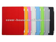 Smart cover case for iPad2 and iPad3