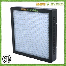 MarsHydro Best Products to Dropship MARS II 1600W LED Grow Light Full Spectrum Switchable Indoor Hydroponic LED Grow Light