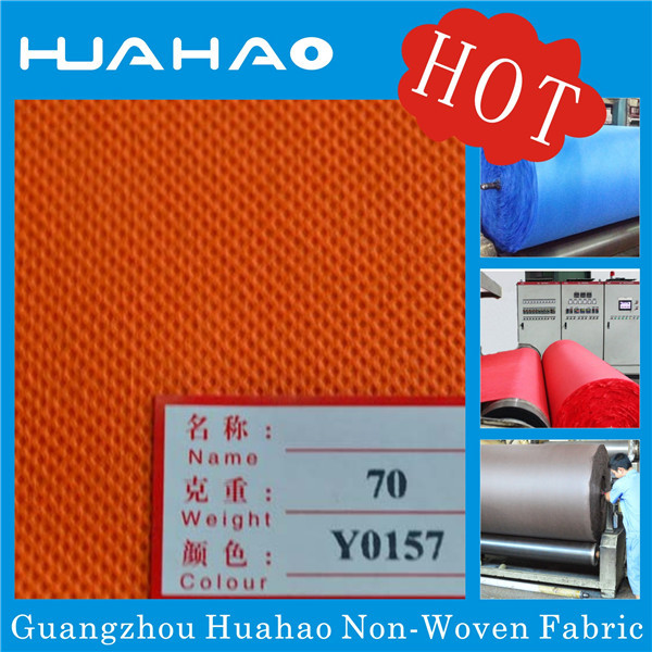 Mothproof recyclable dampproof thick nonwoven felt fabric