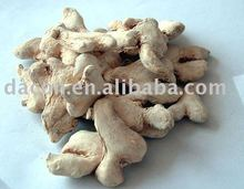 dehydrated ginger or powder