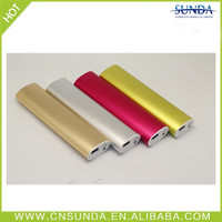 high quality ferrari power bank 12000mah China suppliers