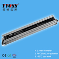 3 year warranty 36W 24v 360 - 900mA constant current led driver