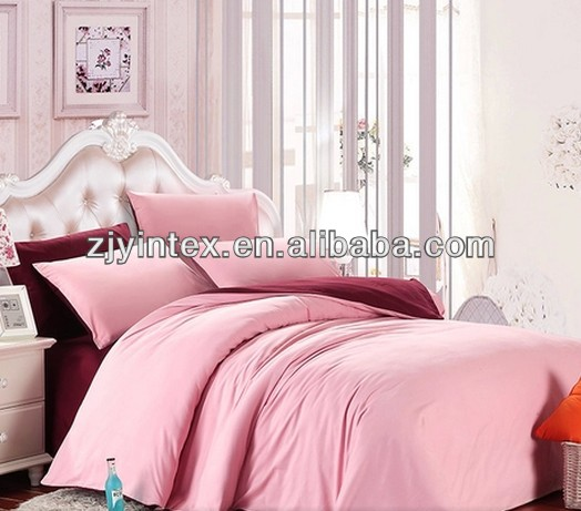 High Quality Soft cheap bed sheet in faisalabad