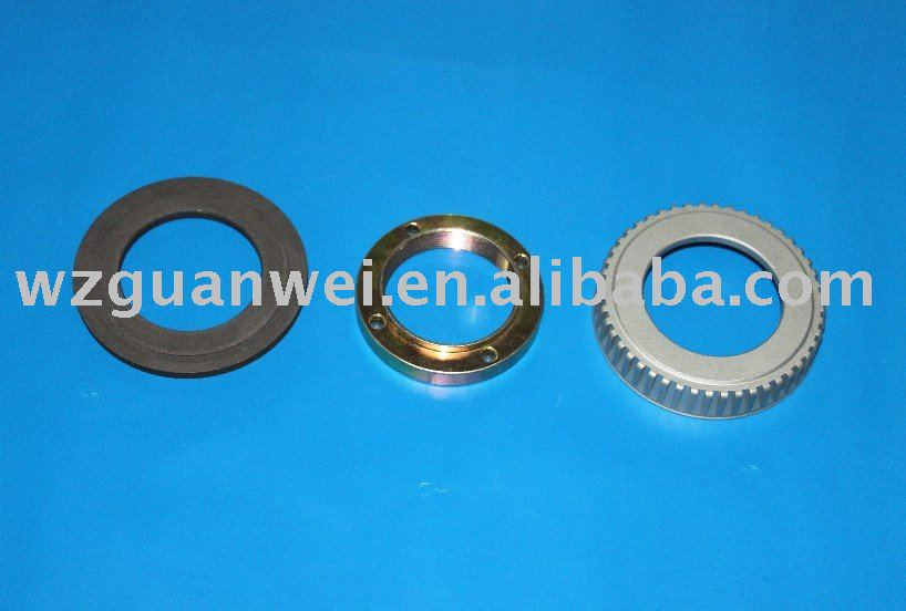 C.V.Joint gear ring