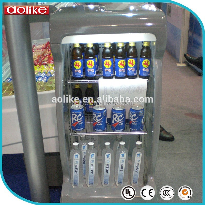 Supermarket Multideck Display Air Chiller for Beverage