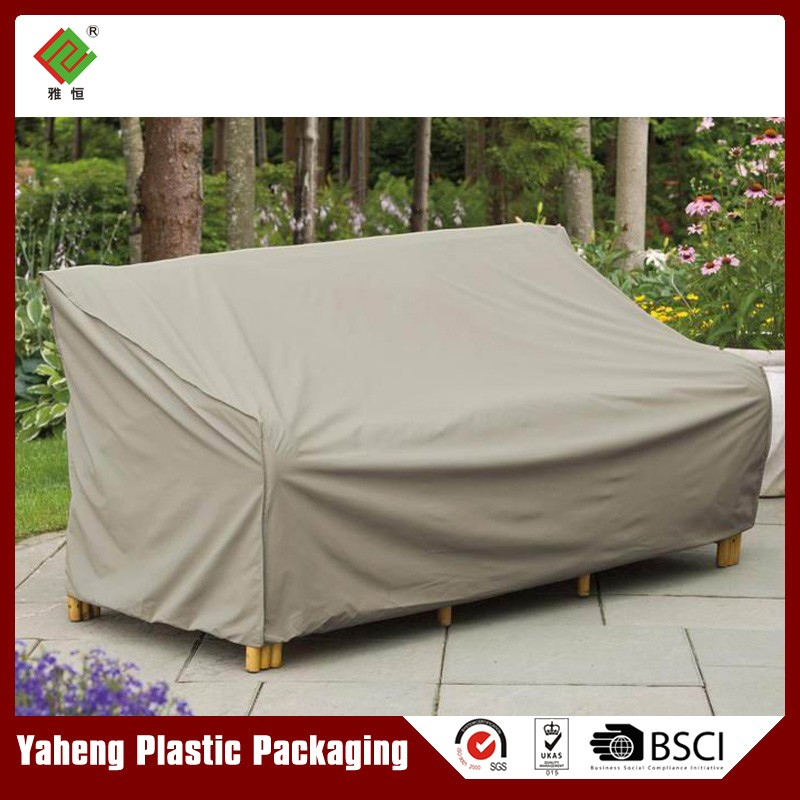 FC1012 factory transparent furniture cover outdoor