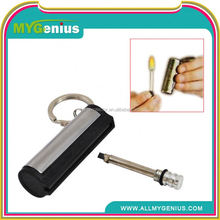 metal round lighter ,H0T085 lighter oem , cigarette lighter cell phone