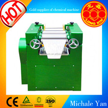 high efficient laundry bar soap making machine, soap three roll mill, soap 3 roll mill with ce iso