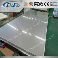 metal sheet/plate medical grade stainless steel 316l