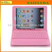 Keyboard Case for iPad Air 5 9.7inch Stand Case wireless bluetooth keyboard with aluminum case Retail Package