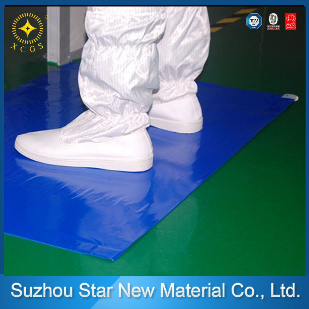 list manufacturers of antistatic sticky mat, buy antistatic sticky