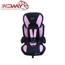 China good supplier super quality foldable safety wholesale baby car seats