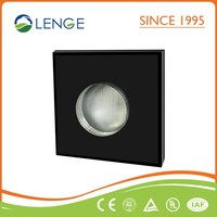 High quality HEPA filter with plenum chamber