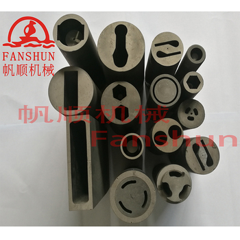 Customized casting graphite mold for copper tube at factory price