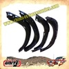 Truck accessories land cruiser fender FLARE LC80 fender flare