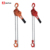 JenTan10T manual lever hoist lever block