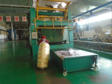 Packing (Glass Wool Insulation Material)