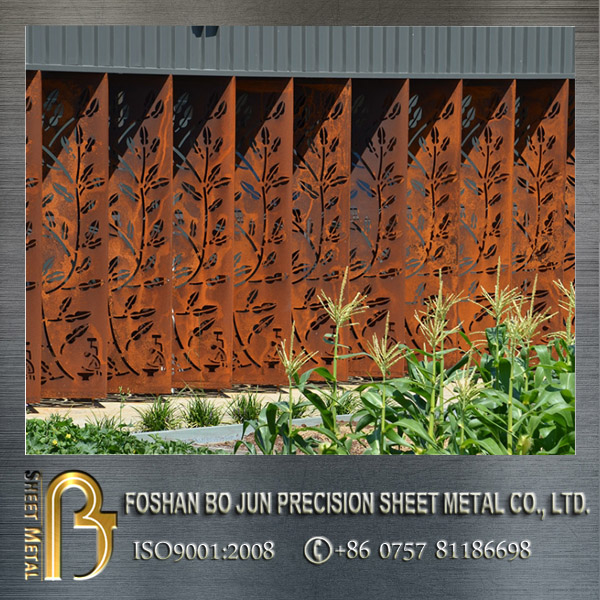 Outdoor Decorative Screens Decorative Metal Panels