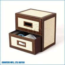 Multipurpose fashion decorative closet storage box