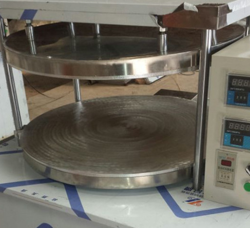 Roti Puri Dough Press