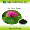 Factory supply red clover extract isoflavones