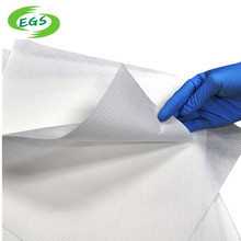 Autoclavable Cost Effective Dust Free Nonwoven Industrial Wiping Rags