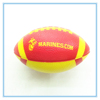 2015 Whole sale Foam Mini soft Rugby Ball, PU Rugby Stress Ball
