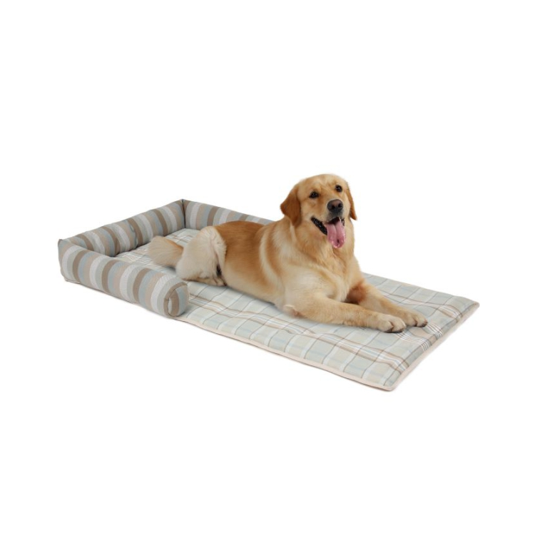 Excellent Quality Polyester Two Way Use Dog Sofa Bed