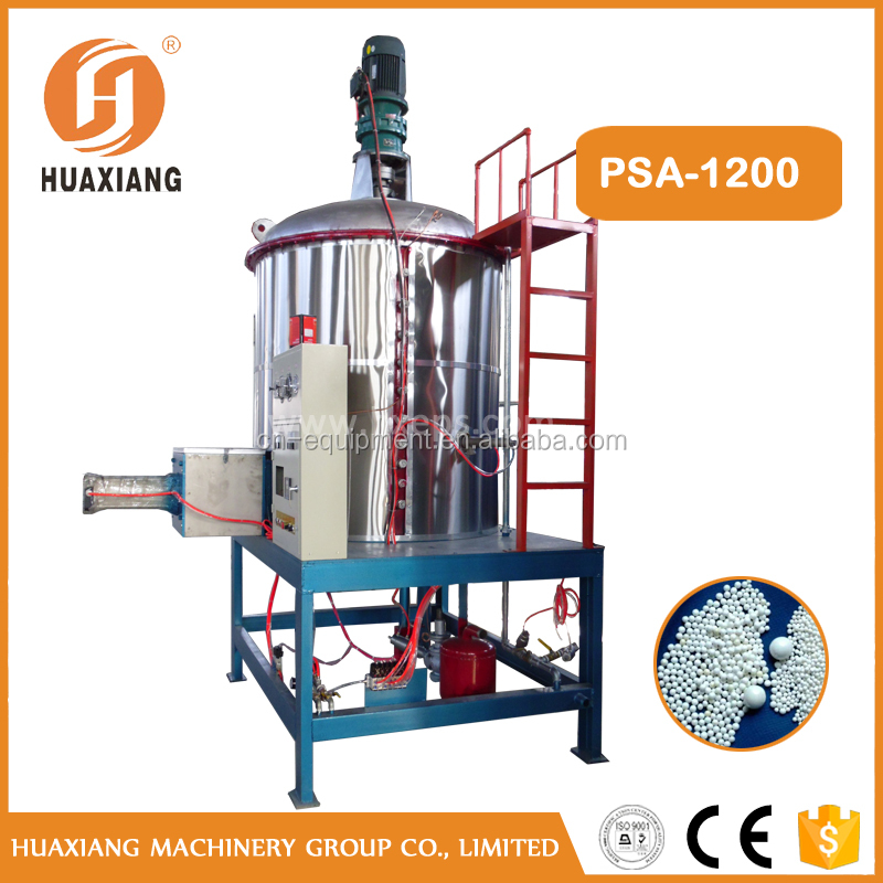 Widely Used Polystyrene Beads Machine