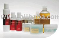 Skin Care Cosmetics: professional, for sale