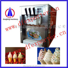 2015 BQL series two flavour+one mix desktop ice cream machine for sale