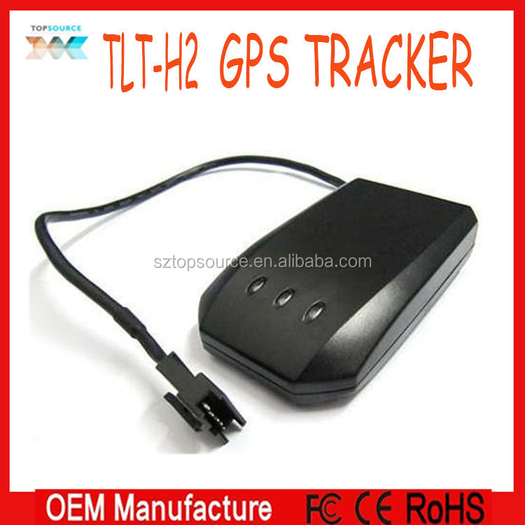 Manufactory directly sale! Anywhere Best Quad Band Motorcycle <strong>Motorbike</strong> GSM/GPS TLT-H2 Realtime Waterproof Memory gps tracker