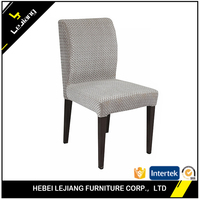China manufacturer chair restaurant wooden modern table chair church chair for restaurant