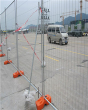 security site fencing panels 6x12 feet /temporary fencing direct factory
