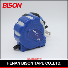 ABS+Rubber blue case function of measuring tools tape measure