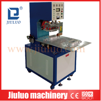 fishing lure blister packaging machinery