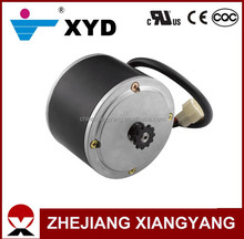 XYD-6A 24/36 volt Brushed DC Motor