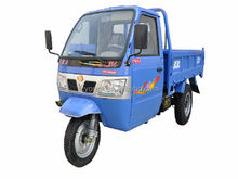 diesel engine cargo tricycles for sale (looking for agent)