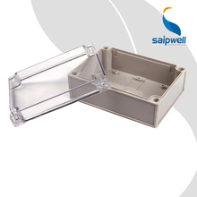 SAIP/SAIPWELL Project Box 125*175*75mm Waterproof Custom Electronic Enclosure Plastic